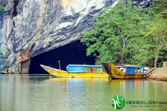 hue to phong nha private car