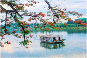 PERFUME RIVER – FREE DESTINATION, VALUABLE EXPERIENCE