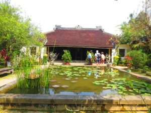 AN HIEN GARDEN HOUSE – SERENE PLACE IN HUE