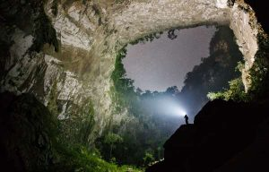 PHONG NHA KE BANG NATIONAL PARK (WORLD NATURE HERITAGE)