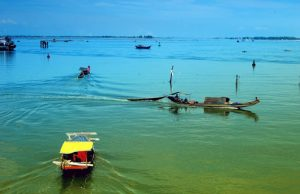 One day in Tam Giang Lagoon- The shallow sea of Hue
