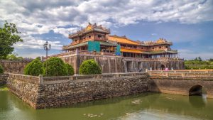 Hue Royal Monuments – All traditions in the Ancient City