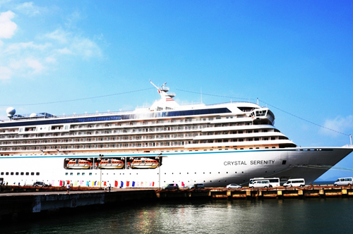 MAKE A TRULY MEMORABLE EXPERIENCE FROM CHAN MAY PORT VIETNAM